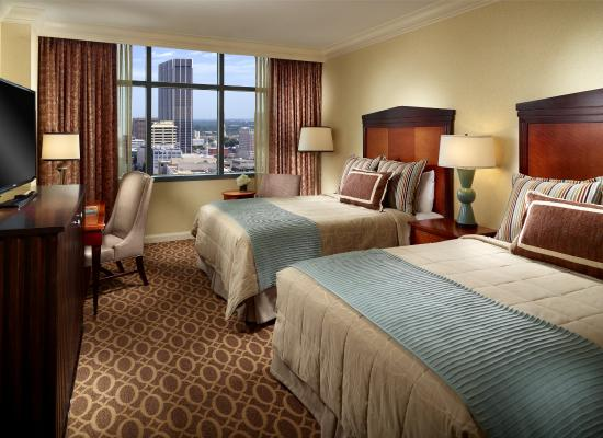 Omni Atlanta Hotel at CNN Center  Photo