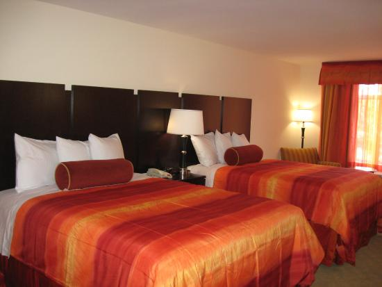 Photo of BEST WESTERN PLUS Cecil Field Inn & Suites Jacksonville