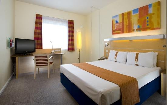 Express By Holiday Inn Bedford