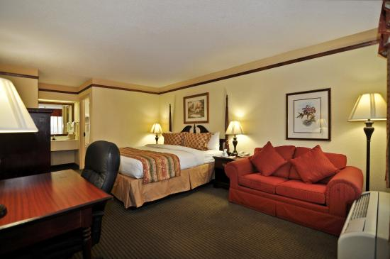 Photo of BEST WESTERN Colonial Inn Cordele