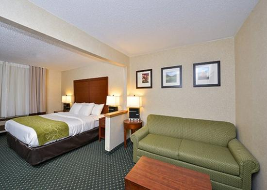 Photo of Comfort Suites Sioux Falls