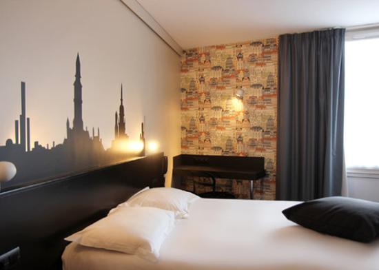 Photo of Comfort Hotel Davout Nation Paris