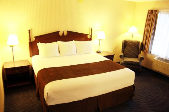 Photo of Best Western Lakewood Motor Inn Tacoma