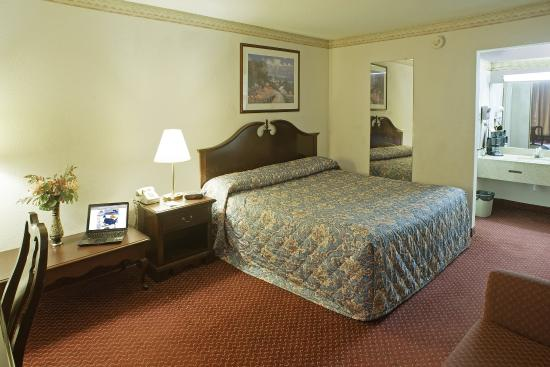 Photo of Americas Best Value Inn Salisbury