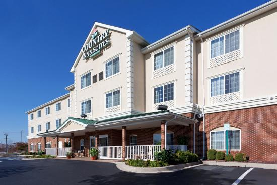 Country Inn & Suites By Carlson, Bel Air East at I-95 Riverside (Aberdeen), MD