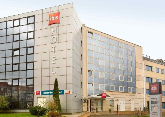 Photo of Ibis Strasbourg La Meinau