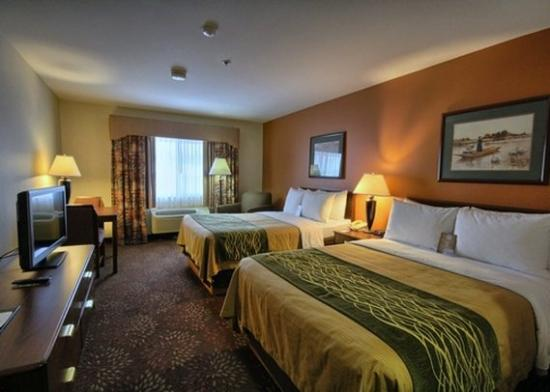 Photo of Comfort Inn Okemos