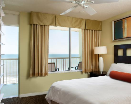 Bluegreen Vacations Daytona Seabreeze