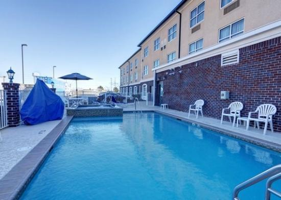 Country Inn & Suites Daphne