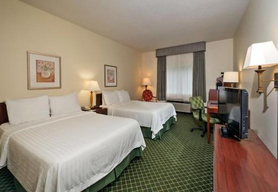 Photo of Fairfield Inn By Marriott Tuscaloosa