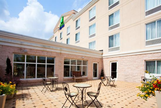 Photo of Holiday Inn Express Hotel & Suites Concord Kannapolis