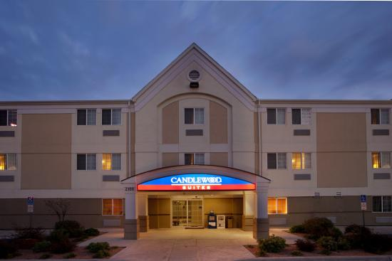 Candlewood Suites Killeen