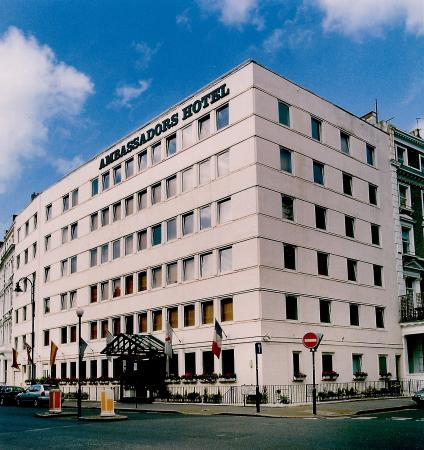 Photo of Ambassadors Hotel London