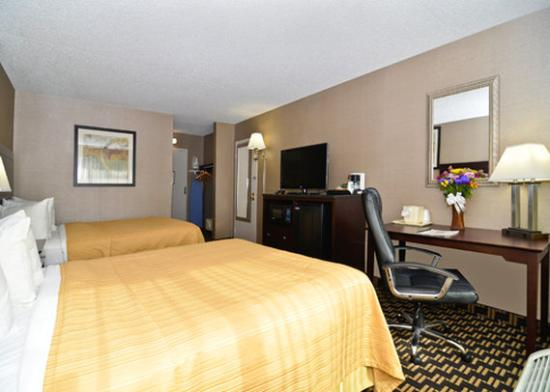 Photo of Quality Inn & Conference Center Akron