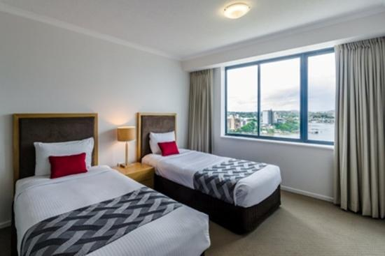 Photo of Dockside Apartment Hotel Brisbane