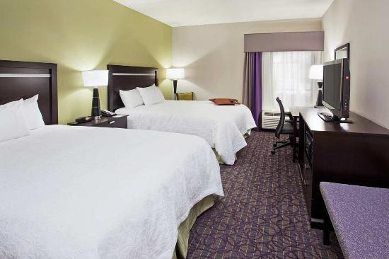 Hampton Inn' Atlanta-Town Center/Kennesaw