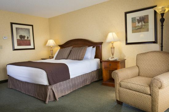 Photo of Red Lion River Inn Spokane