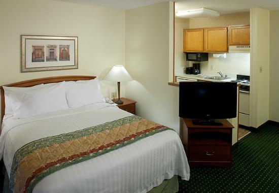 TownePlace Suites Arlington