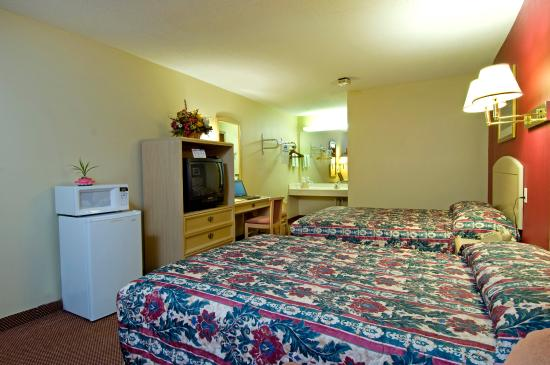 Americas Best Value Inn - Florence / Cincinnati