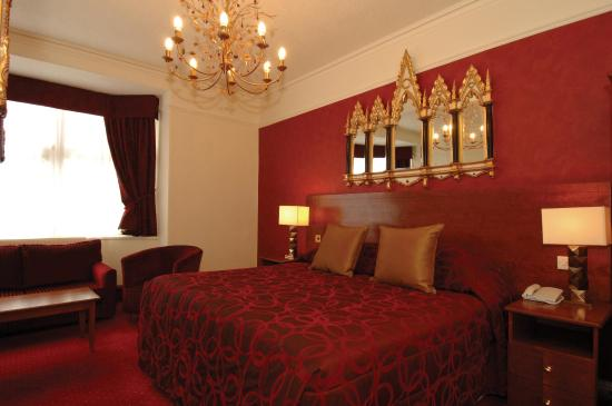 Photo of Best Western Westminster Hotel Chester