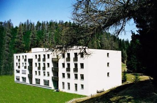 Photo of Hotel Stille St. Moritz