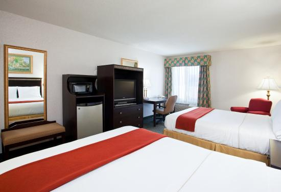 Photo of Holiday Inn Express St. Clairsville Saint Clairsville