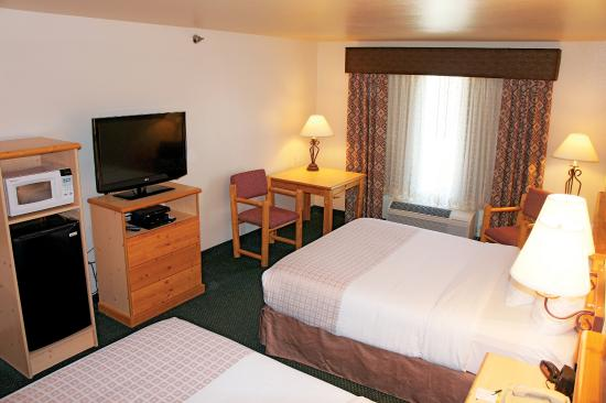 La Quinta Inn and Suites Kalispell