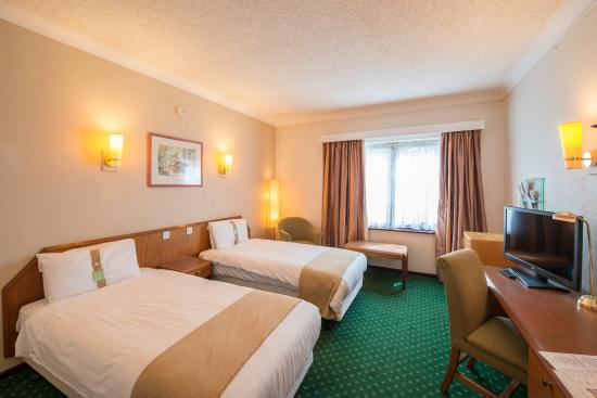 Holiday Inn Norwich North Hotel