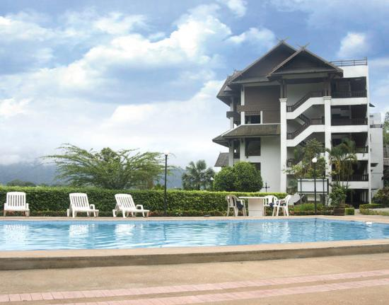 Photo of The Imperial Golden Triangle Resort Chiang Saen