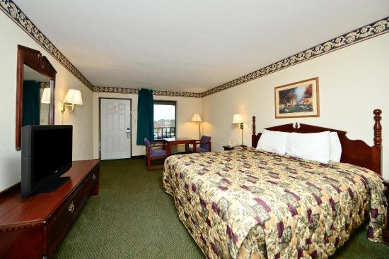 Photo of Americas Best Value Inn Somerset