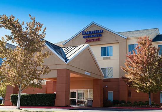 Photo of Fairfield Inn Tulsa Central