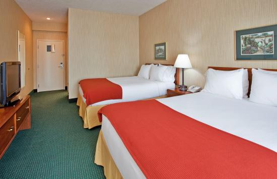 Holiday Inn Express West Plains