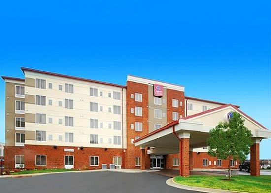 Photo of Comfort Suites Glen Allen