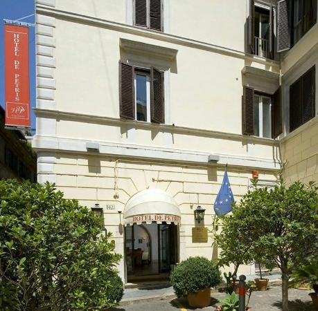 Photo of Hotel De Petris Rome