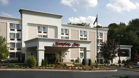 ‪Hampton Inn Danbury‬