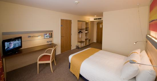 Photo of Holiday Inn Express - Aberdeen Exhibition