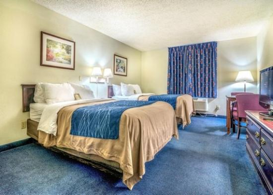 Photo of Comfort Inn Farmville