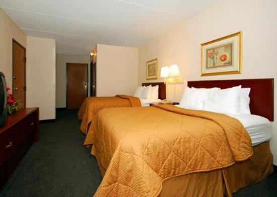 Photo of Comfort Inn Zanesville