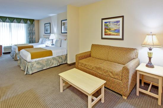 Holiday Inn Express Hotel & Suites Daphne