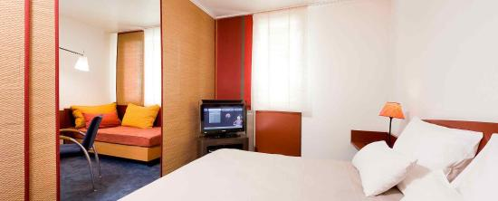 Photo of Suite Novotel Montpellier