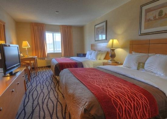 Photo of Comfort Inn Great Falls