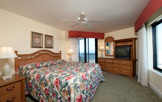 Pointe Estero Beach Resort