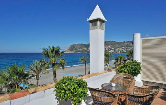 Photo of Sol Los Fenicios Hotel La Herradura