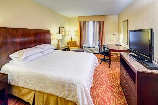 Photo of Hilton Garden Inn Augusta GA