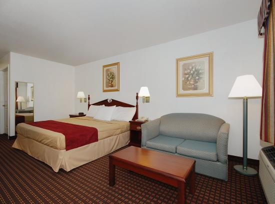 BEST WESTERN Johnson City Inn