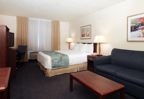 Photo of Fairfield Inn Roseville Galleria Mall/Taylor Road