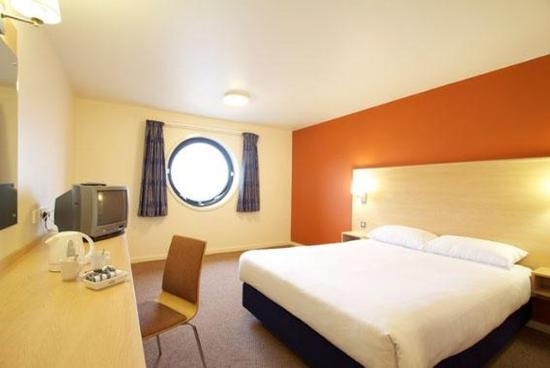 Photo of Travelodge Birmingham Fort Dunlop