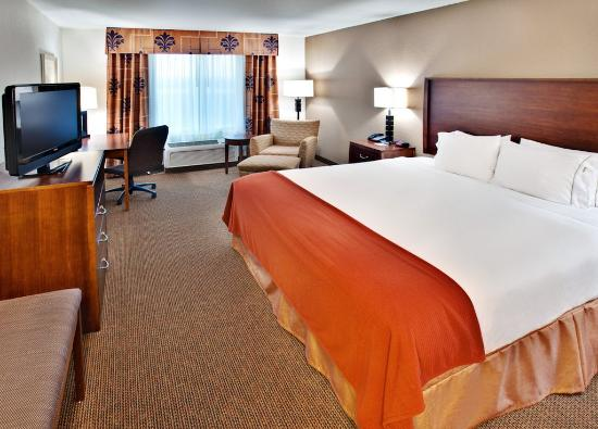 Photo of Holiday Inn Express Hotel & Suites Dubuque-West