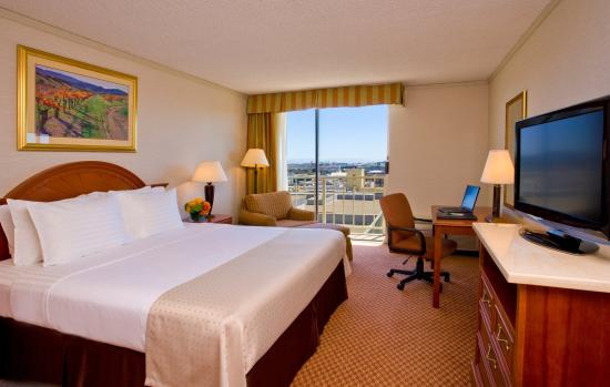 Holiday Inn Civic Center (San Francisco)