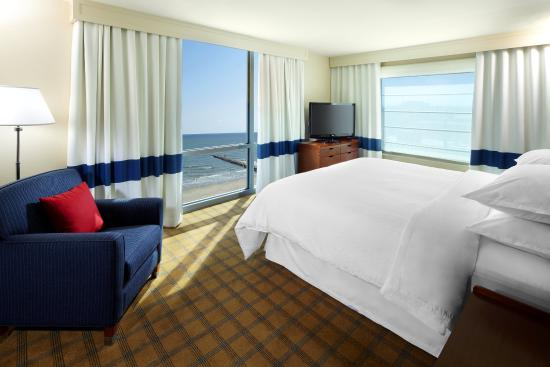 Four Points By Sheraton Galveston Hotel